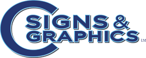 C Signs and Graphics